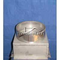 Подставка термо Ф250/320 нерж