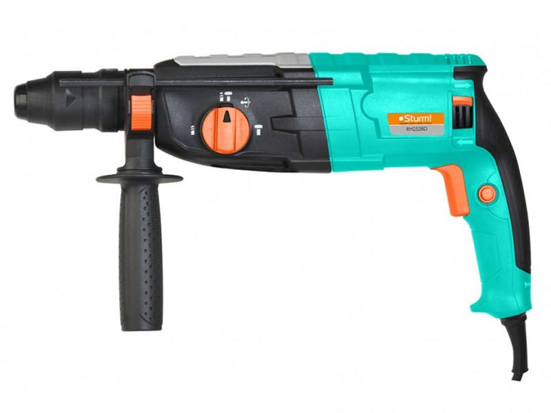 Перфоратор Sturm RH2528D, 1300 Вт