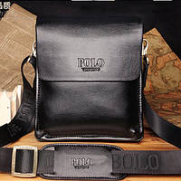 04d56abe5605 Мужская сумка Polo Videng / Поло / кожаная сумка / сумка через плечо Polo