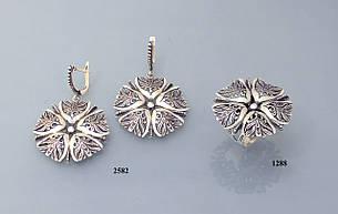 Набор из серебра., фото 2