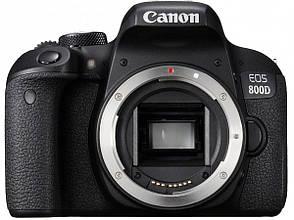 Canon EOS 800D [body]