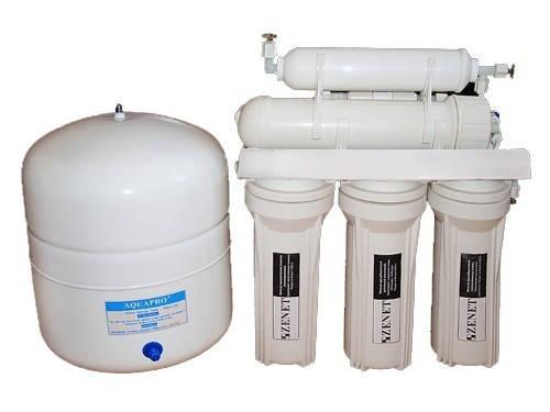 ШЕСТЬ неоспоримых преимуществ Немецкого фильтра для нашей воды