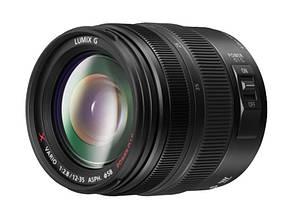 Panasonic Micro 4/3 Lens 12-35mm f/2.8 II ASPH Power OIS
