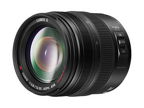 Объектив Panasonic Micro 4/3 Lens 12-35mm f/2.8 II ASPH Power OIS