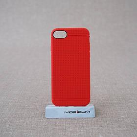 "Чохол TPU KMC iPhone 8/7 {4.7 ""} red"