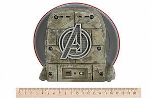 Портативная акустика eKids iHome MARVEL Captain America, Wireless, фото 2