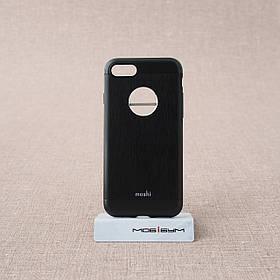 "Чохол Moshi iGlaze Armour Metal iPhone 8/7 {4.7 ""} onyx black (99MO088004) EAN / UPC: 4713057250873"