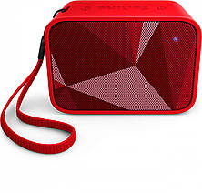 Портативная акустика Philips PixelPop [BT110R], фото 2
