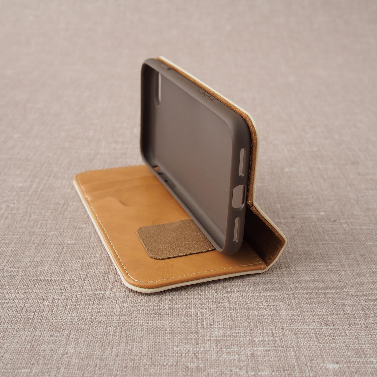 Moshi Overture Wallet iPhone 7 daisy pink Для телефона