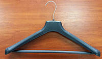 Плечики-вешалки с широкой лопаткой Д42/40/П, фото 1
