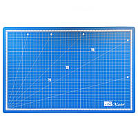 Коврик для резки самовосстанавливающийся, 3 мм, 45х30 см, А3, Art Master