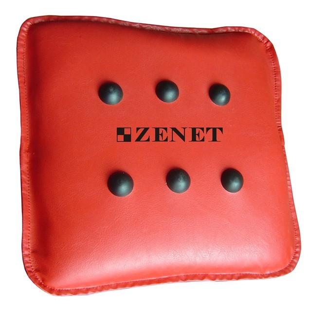 Массажные подушки ZENET
