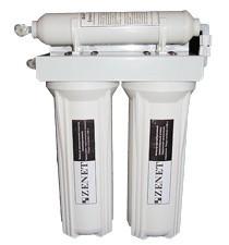 Фильтры для воды ZENET