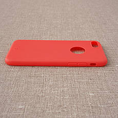 Накладка TPU Original iPhone 7 red, фото 3