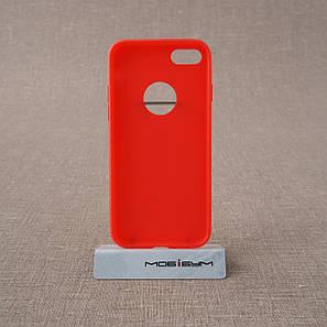 Накладка TPU Original iPhone 7 red, фото 2