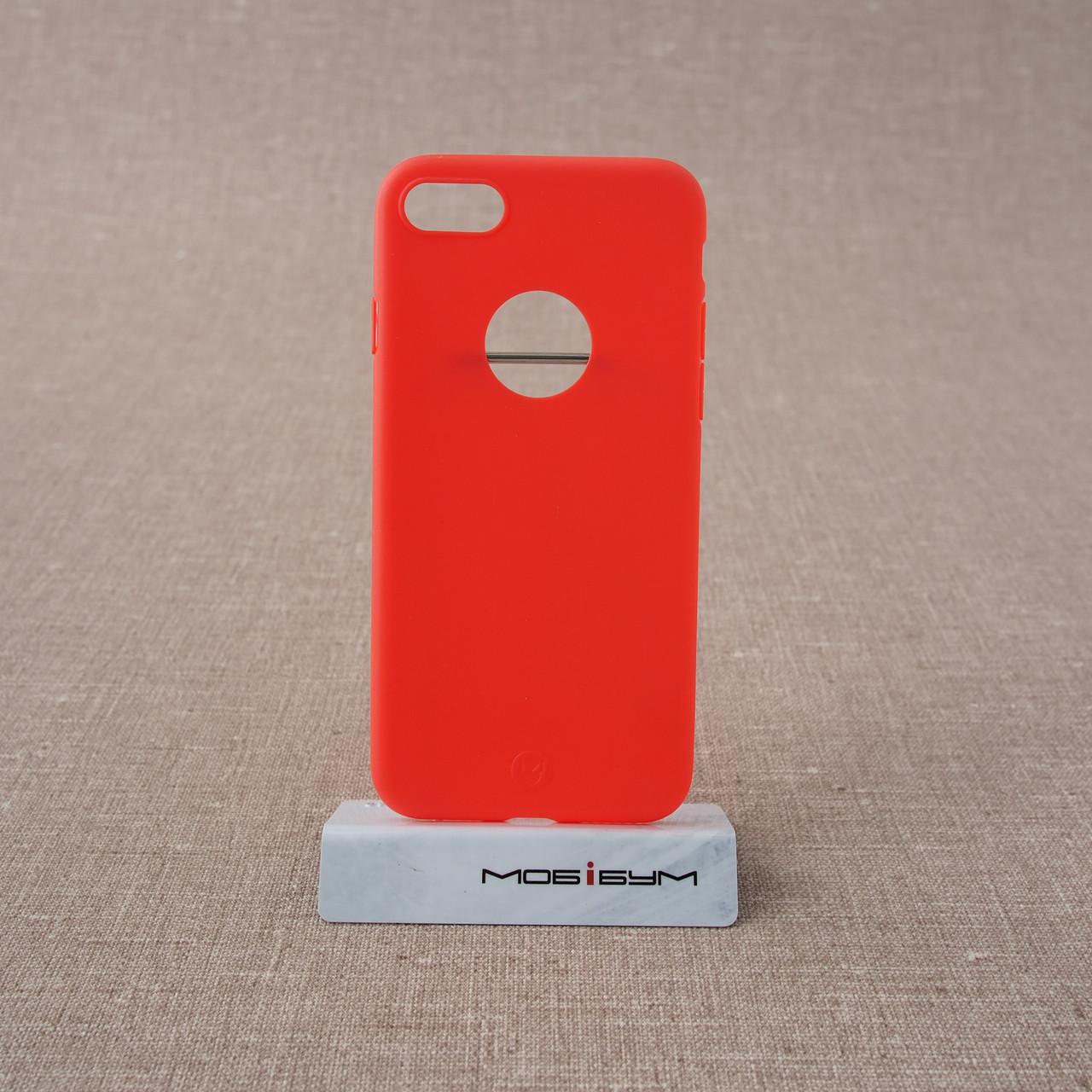 Накладка TPU Original iPhone 7 red