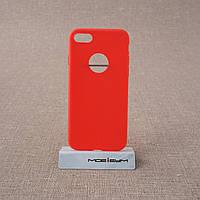 "Накладка TPU Original iPhone 8/7 {4.7""} red"