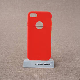 "Накладка TPU Original iPhone 8/7 {4.7 ""} red"