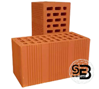 Керамические блоки  2НФ