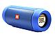 Портативная беспроводная bluetooth колонка JBL Charge 2+ c PowerBank   водонепроницаемая блютуз колонка, фото 4