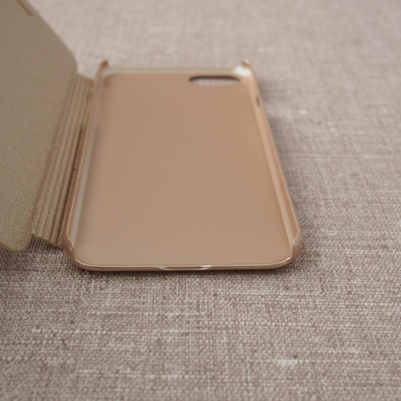 Nillkin Sparkle iPhone 7 gold Для телефона