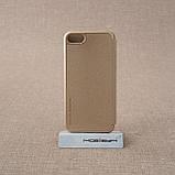 Чехол Nillkin Sparkle iPhone 7 gold EAN/UPC: 6902048127432, фото 2