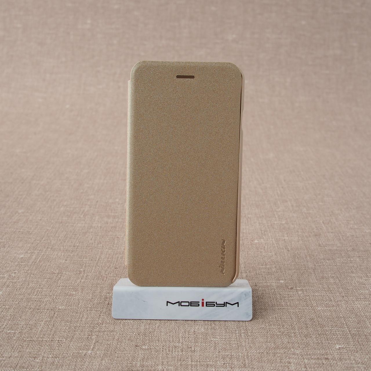 Чехол Nillkin Sparkle iPhone 7 gold EAN/UPC: 6902048127432