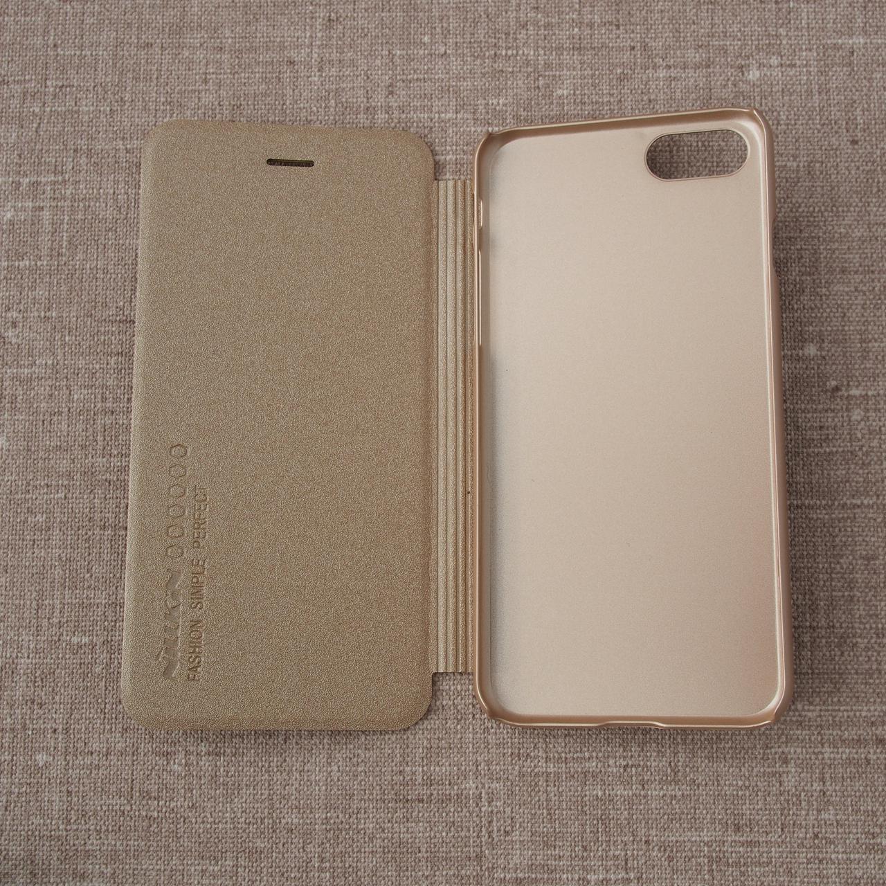 Nillkin Sparkle iPhone 7 gold