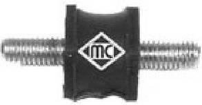 Кронштейн системы выпуска (04490) Metalcaucho