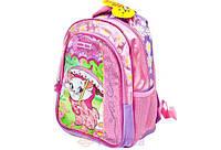 Рюкзак школьный Cat + код MNO-WL814