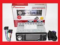 Автомагнитола MP5 Pioneer 4019 экран 4.1 Bluetooth AV-in, фото 1