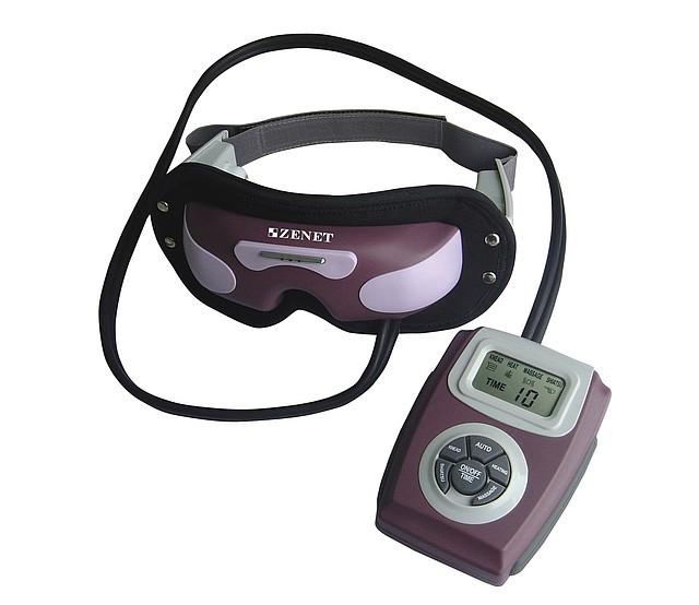 Глазной массажер