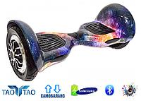 "Гироборд Smart Balance Wheel 10"" TaoTao Космос"