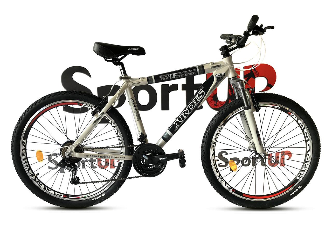 """Горный велосипед ARDIS POWER-SHOT MTB ECO 26"""" Белый"""