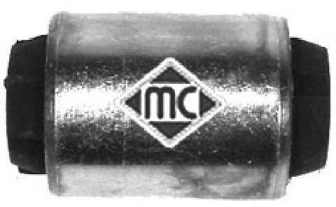 Сайлентблок рычага переднего (04580) Metalcaucho