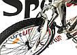 """Горный велосипед ARDIS POWER-SHOT MTB ECO 26"""" Белый, фото 7"""