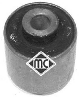 Сайлентблок рычага заднего (04579) Metalcaucho