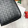 Фирменный клатч Cаlvin Klеin+ Часы в Подарок, фото 8