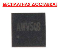 Микросхема ШИМ контроллер SY8286BRAC 8286BRAC AWV5Q8 AWV5 AWV5QB AWV5 AWV