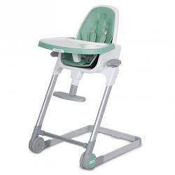 Детский стульчик-трансформер для кормления Easy Go Linea с пластиковой перегородкой