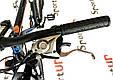 """Горный велосипед ARDIS COLORFUL 26"""" Черный /Оранжевый, фото 10"""