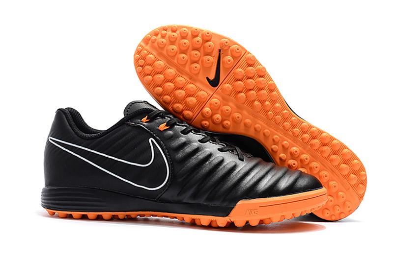 Футбольные сороконожки Nike TiempoX Legend VII TF