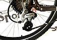 """Горный велосипед ARDIS CORSAIR AMT 26"""" Коричневый, фото 8"""