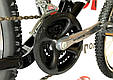 """Горный велосипед ARDIS CORSAIR AMT 26"""" Коричневый, фото 7"""