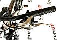 """Горный велосипед ARDIS CORSAIR AMT 26"""" Коричневый, фото 10"""