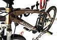"""Горный велосипед ARDIS CORSAIR AMT 26"""" Коричневый, фото 3"""