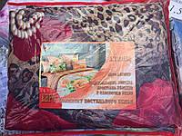 Постельное белье евро из сатина с принтом Новинка!, фото 1
