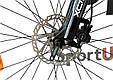 """Горный велосипед ARDIS DINAMIC 2.0 HB MTB 26"""" 15,5""""  Черный/Красный, фото 8"""