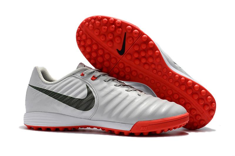 Футбольные сороконожки Nike Tiempo X Legend VII TF