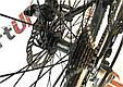 """Горный велосипед ARDIS ESCAPE MTB 26"""" 17""""  Черный/Белый, фото 6"""